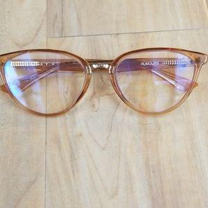 Quay blue light filter glasses